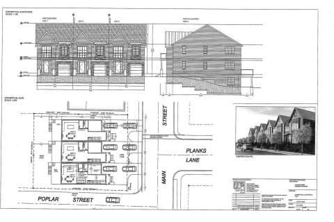 House for sale at 54 Main St Uxbridge Ontario - MLS: N4809490