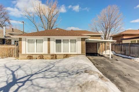 House for sale at 54 Manorglen Cres Toronto Ontario - MLS: E4386290