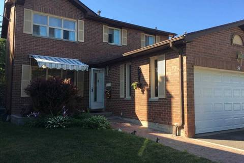 House for rent at 54 Mccallum Dr Richmond Hill Ontario - MLS: N4570221