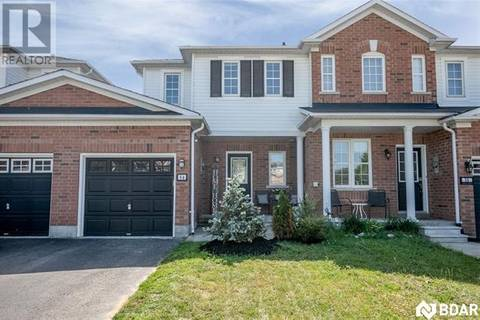 Townhouse for sale at 54 Mccann Ln Angus Ontario - MLS: 30749503