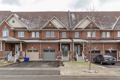 Townhouse for sale at 54 Mcknight Ave Hamilton Ontario - MLS: X4671669