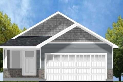 House for sale at 54 Mercedes Dr Belleville Ontario - MLS: 252631
