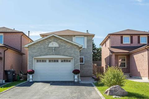 House for rent at 54 Merganser Ct Brampton Ontario - MLS: W4663475