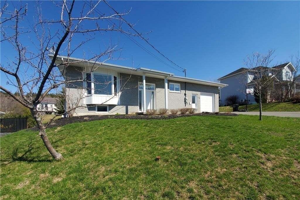 House for sale at 54 Mgr-dionne Ave Edmundston New Brunswick - MLS: NB043266