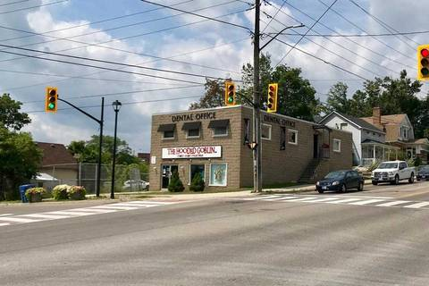 Commercial property for lease at 54 Mill St Halton Hills Ontario - MLS: W4689011