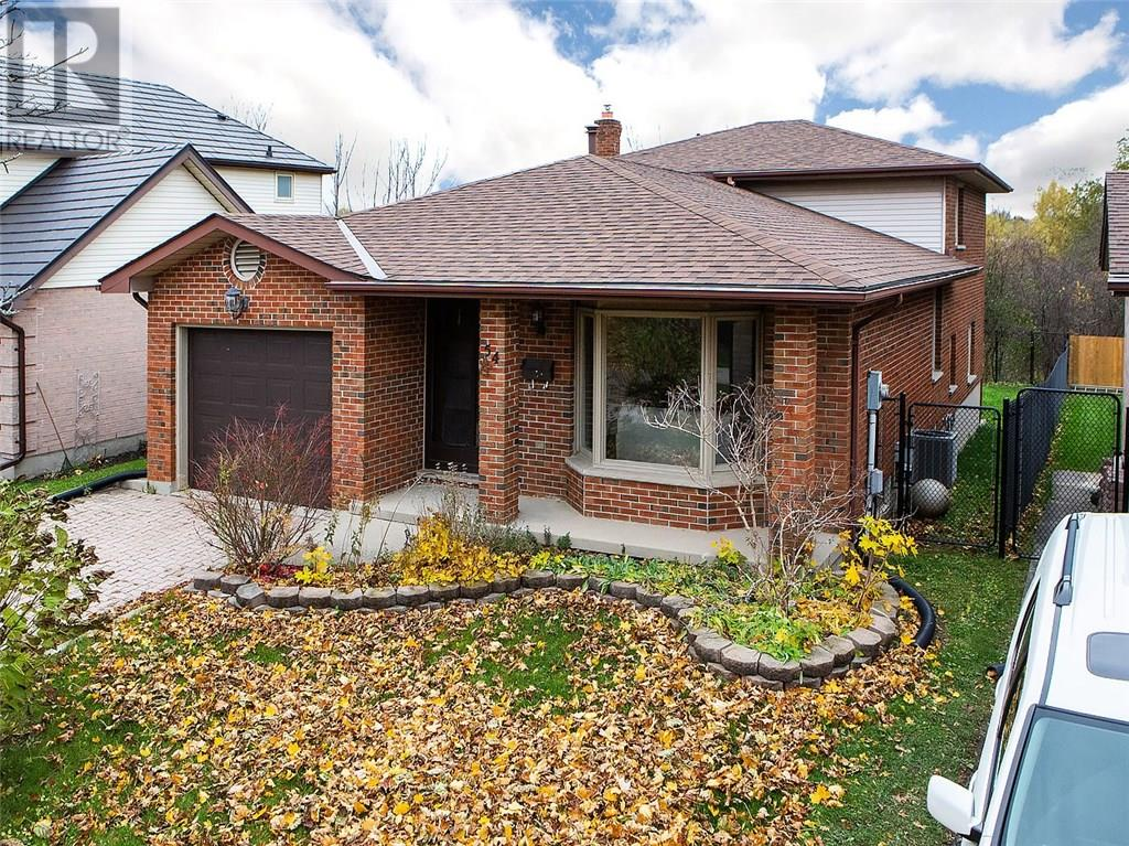Removed: 54 Millridge Court, London, ON - Removed on 2018-11-20 04:51:05