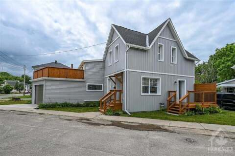 House for sale at 54 Montague St Smiths Falls Ontario - MLS: 1198623
