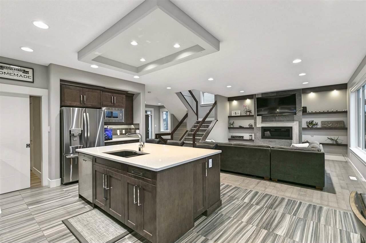 House for sale at 54 Nault Cr St. Albert Alberta - MLS: E4211896
