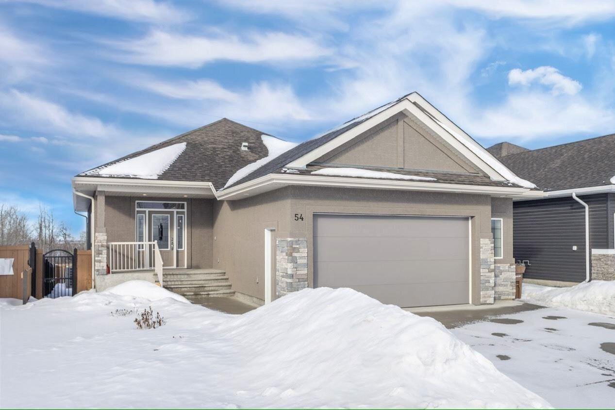 House for sale at 54 Newgate Wy St. Albert Alberta - MLS: E4209159