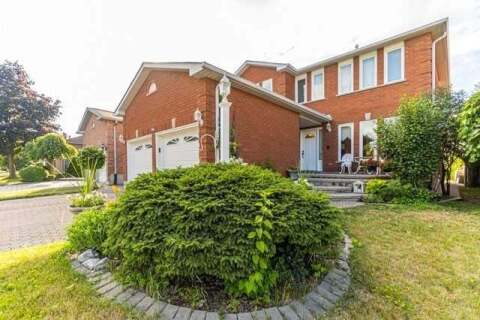 House for sale at 54 Newmill Cres Richmond Hill Ontario - MLS: N4847147