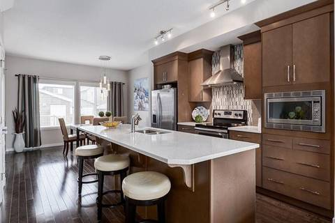 House for sale at 54 Nolanfield Te Northwest Calgary Alberta - MLS: C4286860