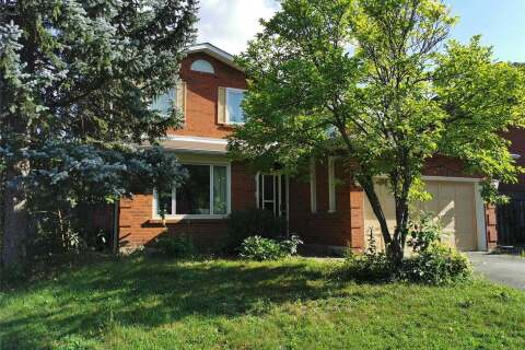 House for rent at 54 Normandy Cres Richmond Hill Ontario - MLS: N4865004