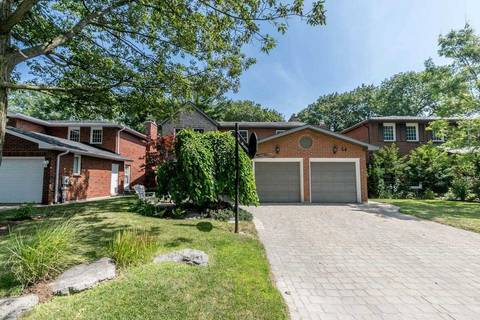House for sale at 54 Oakridge Dr Barrie Ontario - MLS: S4539033