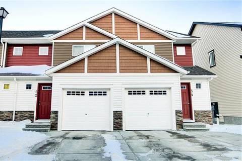 Townhouse for sale at 54 Pantego Ln Northwest Calgary Alberta - MLS: C4231980