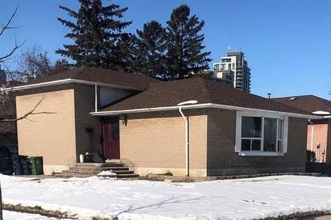House for sale at 54 Parkington Cres Toronto Ontario - MLS: E4702837
