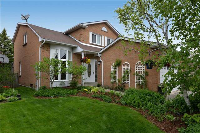 Sold: 54 Patterson Crescent, Ajax, ON