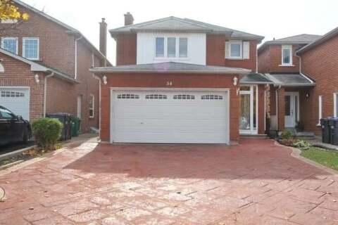 House for sale at 54 Pennsylvania Ave Brampton Ontario - MLS: W4963959