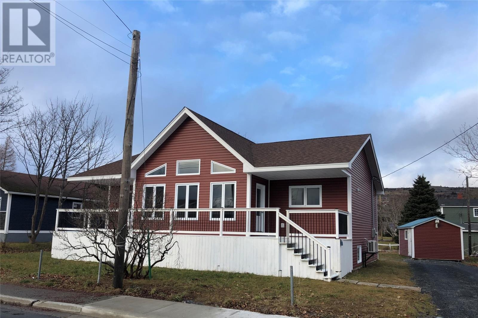 House for sale at 54 Pikes Ln Carbonear Newfoundland - MLS: 1224571