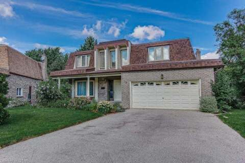 House for sale at 54 Pinegrove Cres London Ontario - MLS: 40021950