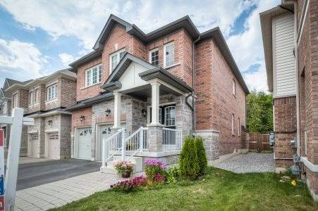 House for sale at 54 Promenade Dr Whitby Ontario - MLS: E4574496