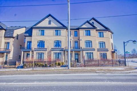 Townhouse for sale at 54 Quarrie Ln Ajax Ontario - MLS: E4697244