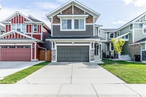 House for sale at 54 Redstone Pr Northeast Calgary Alberta - MLS: C4279455