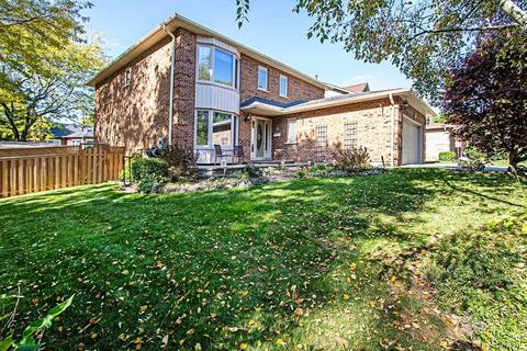 House for sale at 54 Rice Dr Whitby Ontario - MLS: E4702955