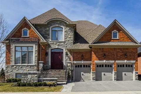 House for sale at 54 Richard Serra Ct King Ontario - MLS: N4421797