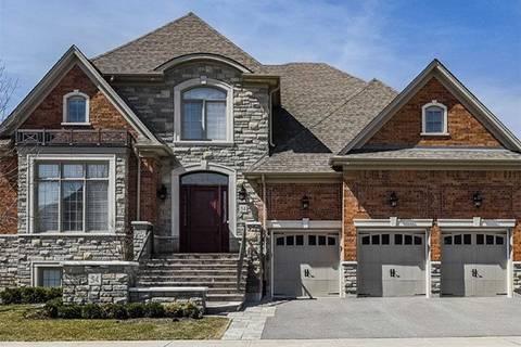 House for sale at 54 Richard Serra Ct King Ontario - MLS: N4453068