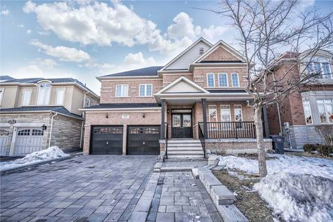 House for sale at 54 Richgrove Dr Brampton Ontario - MLS: W4699137