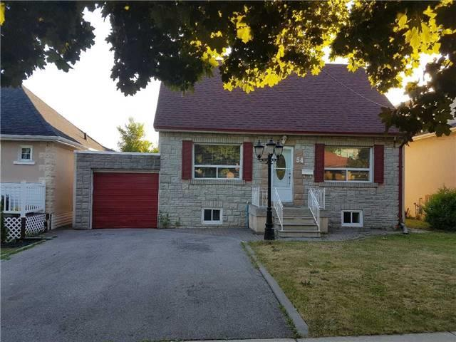 Removed: 54 Ridge Road, Toronto, ON - Removed on 2018-10-01 06:18:13