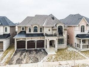 House for sale at 54 Ridgepoint Rd Vaughan Ontario - MLS: N4597047