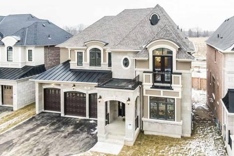 House for sale at 54 Ridgepoint Rd Vaughan Ontario - MLS: N4678172