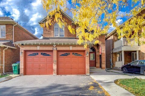 House for sale at 54 Riverbank Rd Brampton Ontario - MLS: W4967950