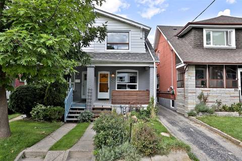 Townhouse for sale at 54 Robbins Ave Toronto Ontario - MLS: E4543960