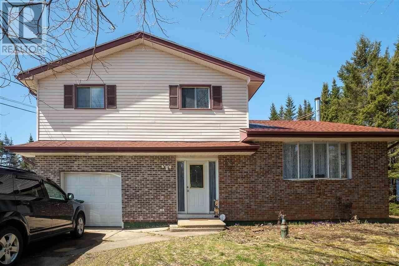 House for sale at 54 Roma Dr Porters Lake Nova Scotia - MLS: 202006465