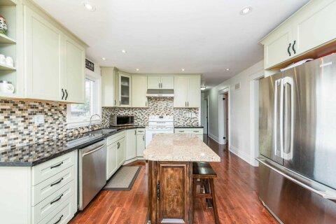 House for sale at 54 Royce Ave Brampton Ontario - MLS: W4974788