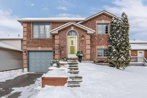 House for sale at 54 Rundle Cres Barrie Ontario - MLS: S4704442