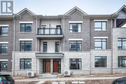 Townhouse for sale at 54 Saddlecreek Dr Markham Ontario - MLS: N4413017