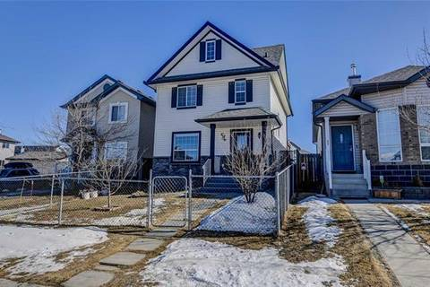 House for sale at 54 Saddlemont Cs Northeast Calgary Alberta - MLS: C4291516