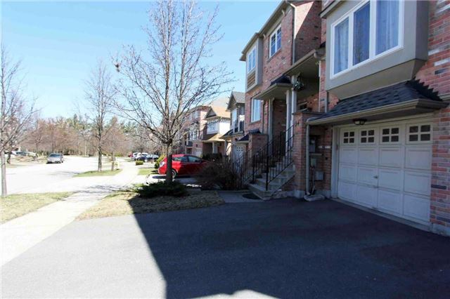 For Sale: 54 Schouten Crescent, Markham, ON   3 Bed, 3 Bath Townhouse for $649,900. See 18 photos!