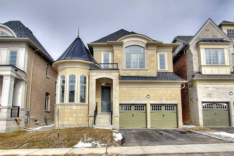 House for sale at 54 Settlement Cres Richmond Hill Ontario - MLS: N4531008