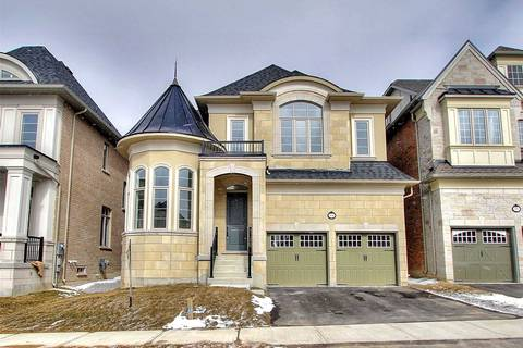House for rent at 54 Settlement Cres Richmond Hill Ontario - MLS: N4553930