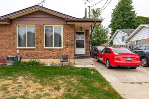 House for sale at 54 Seymour Ave St. Catharines Ontario - MLS: 40019823