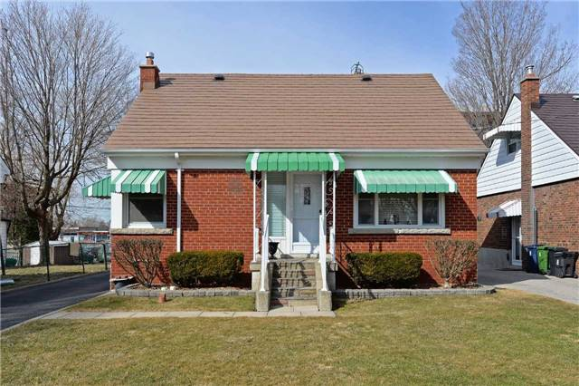 Sold: 54 Shangarry Drive, Toronto, ON