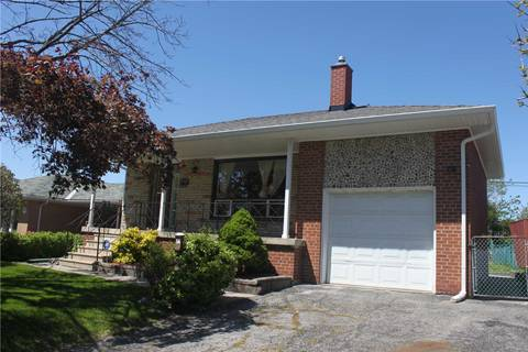 House for sale at 54 Shendale Dr Toronto Ontario - MLS: W4458240