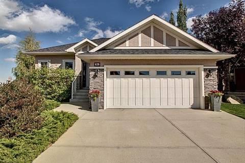 House for sale at 54 Sherwood Point(e) Northwest Calgary Alberta - MLS: C4266404