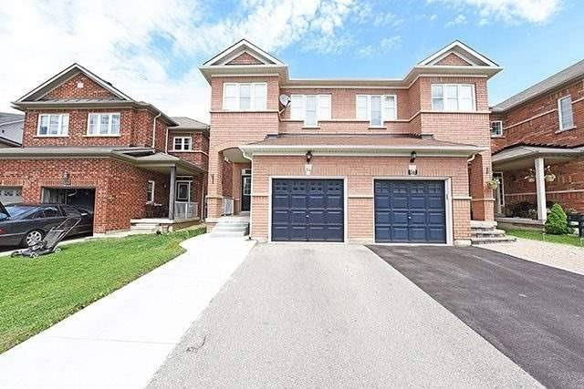 Sold: 54 Silent Pond Crescent, Brampton, ON