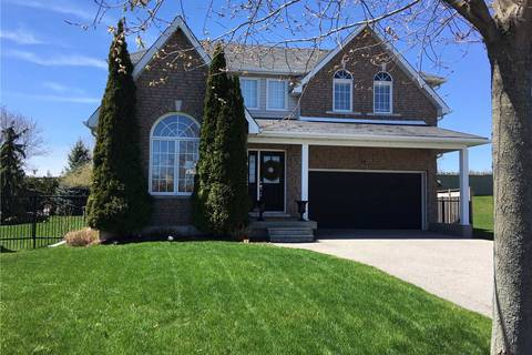 House for sale at 54 Spicer St Port Hope Ontario - MLS: X4368120