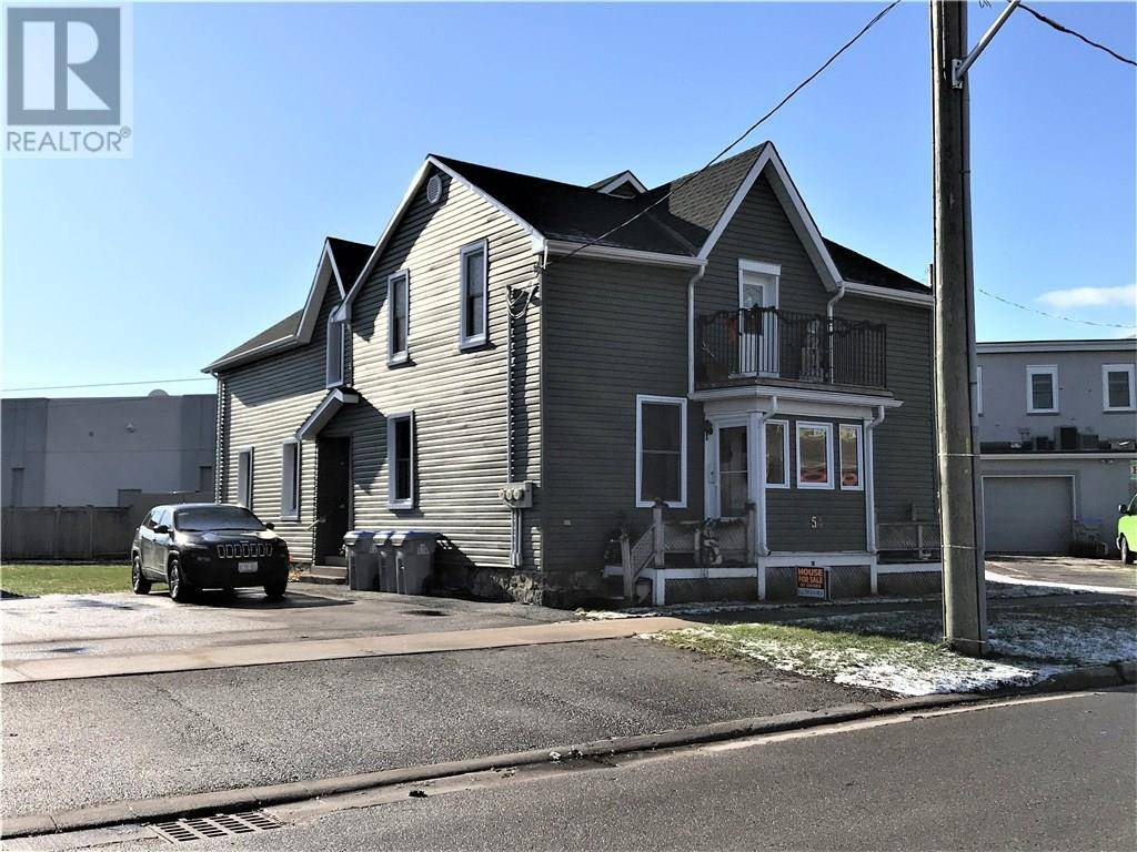 Townhouse for sale at 54 St David St Goderich Ontario - MLS: 30780740